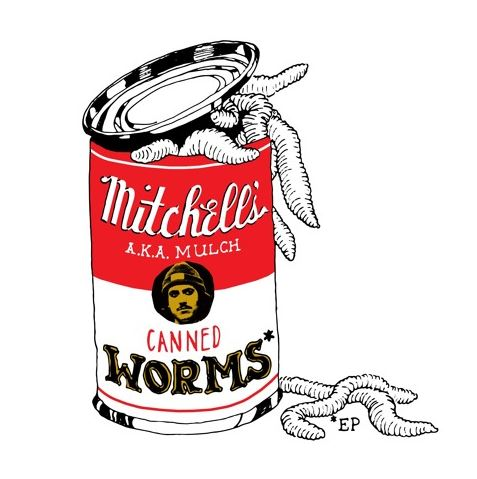 canned worms